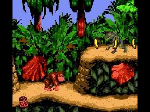 Donkey Kong Country (GBC)