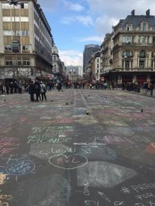 Bruxelles 2016 - Attentats - Julien Annart