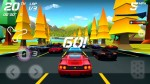 Horizon Chase : Fasten your seatbelts