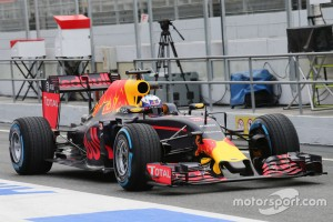 Red Bull Racing TAG - F1 - 2016