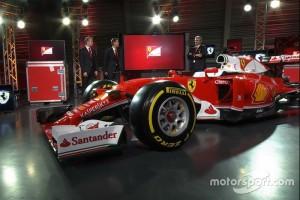 Scuderia Ferrari - F1 - 2016