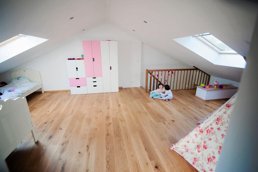 La nouvelle chambre des filles - Petite Snorkys Photography