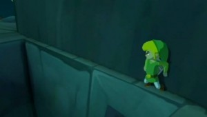 Legend of Zelda - WiiU -) Forteresse Maudite