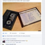 Facebook - Viens au soleil - Mars 2014