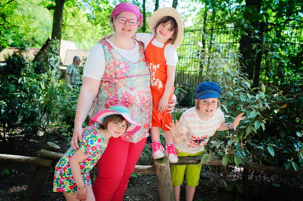 le zoo de planckendael en famille
