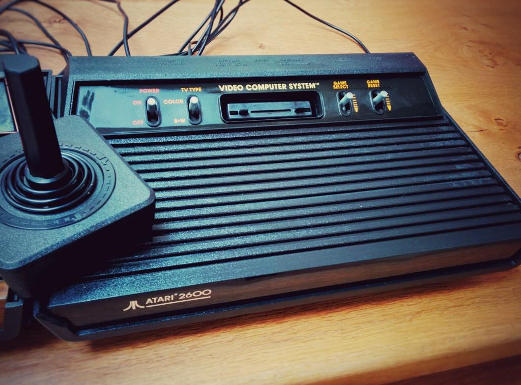 Atari 2600 - Darth Vader