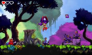 Shantae et son chapau