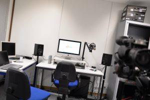 Studio Multimédia - IFRES - eCampus - ULg