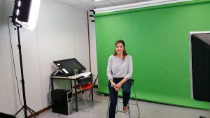 MOOC, premiers tournages