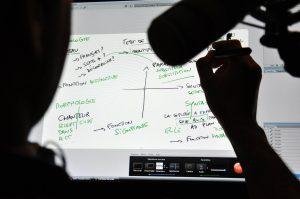 tablette graphique - eCampus - IFRES - ULg