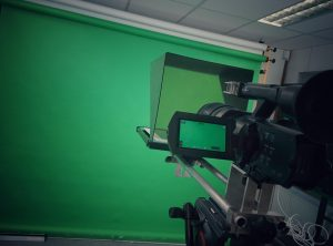 eCampus - IFRES - ULg - Studio Multimédia - Keychroming