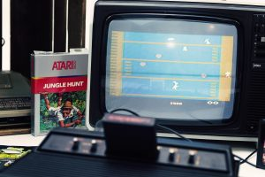 Atari - Kangaroo