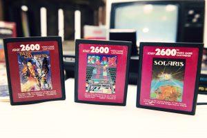 Atari - Collection