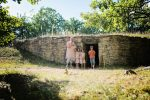 Vacances à six dans Poitou-Charentes – 1° Partie