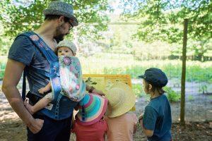 vacances 2016 - zoo - parc du Reynou