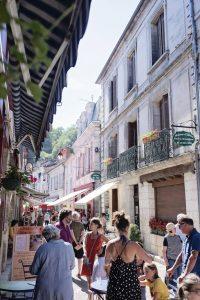 vacances 2016 - Brantome, la Venise du Perigord
