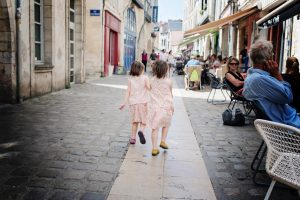 vacances 2016 - La Rochelle