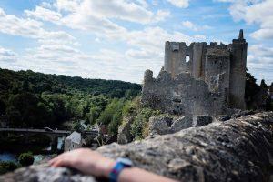 vacances 2016 - Haute Vienne - Angles-Sur-L'Anglin