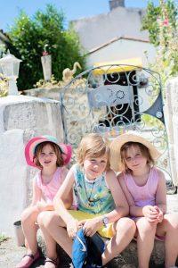 vacances 2016 - balade à Mornac sur Seudre