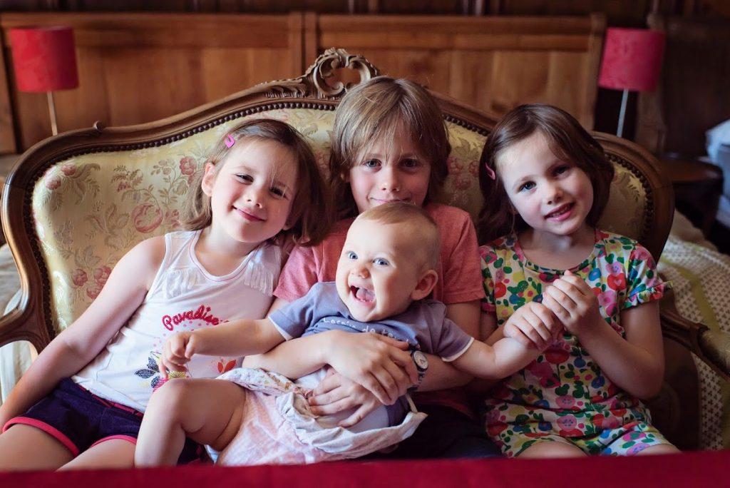vacances 2016 - domaine de brassac - notre chambre