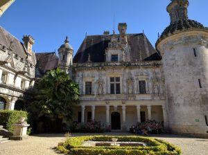 Vacances 2016 - Le Chateaux des Enigmes - Chateau d'Usson