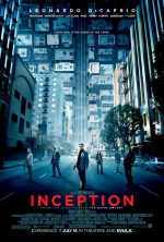 Les films du mois : Inception