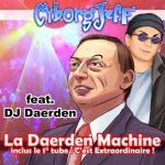 DJ Daerden, c'était il y a 10 ans déjà !