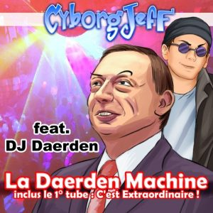 DJ Daerden - Single 1997