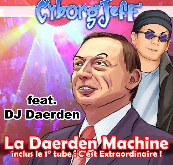DJ Daerden - Single 1997