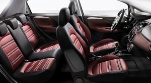 Fiat Punto - Intérieur