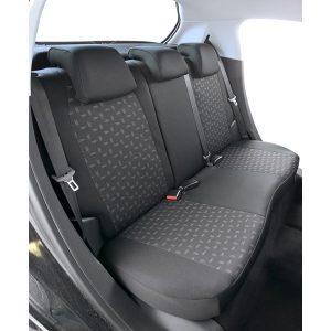 intérieur Opel Corsa 4 - 2013