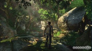 Uncharted 1 - PS3