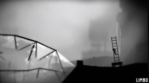 Limbo - PS4 (Playdead APS, 2014)
