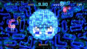 Pac-Man: Championship Edition 2 - PS4 (Namco Bandai, 2016)