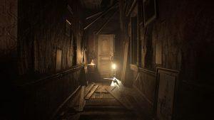 Resident Evil 7 - Beaucoup de détails, mais statiques