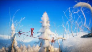 Unravel - PS4 (Coldwood, Electronic Arts, 2016)