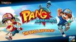 Pang Adventures, seul dans sa bulle !
