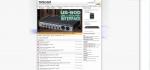 Activer le Tascam US-144MKII et Tascam US-600 dans Final Cut Pro X