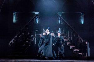 Harry Potter et l'enfant maudit - la pièce de théatre