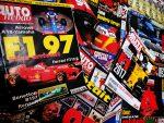 F1 1997 – F1 2017, c'était il y a vingt ans !