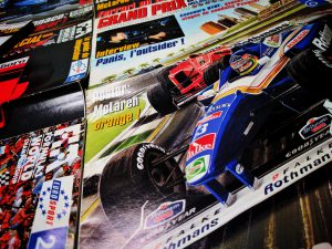Grand Prix Magasine - F1 - 1997 - Melbourne