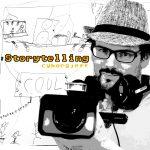 Cyborg Jeff – Storytelling, mon nouvel album !