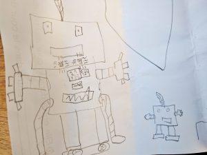 Plantez un robot dans votre jardin !