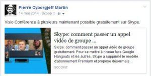 Skype - Multi