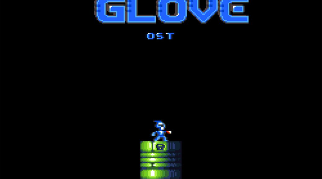 Powerglove - Cyborg Jeff - Amiga OST