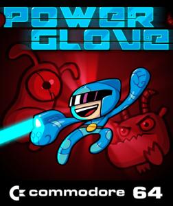 Powerglove - C64