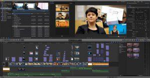 Réalisation du teaser du MOOC en histologie - eCampus - IFRES - ULg (2016)