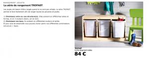 IKEA - Trofast