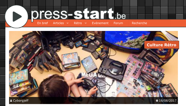 Press-Start, c'est plus fort que qui ?