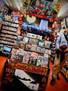 Denden Town Osaka - Mario Odyssey